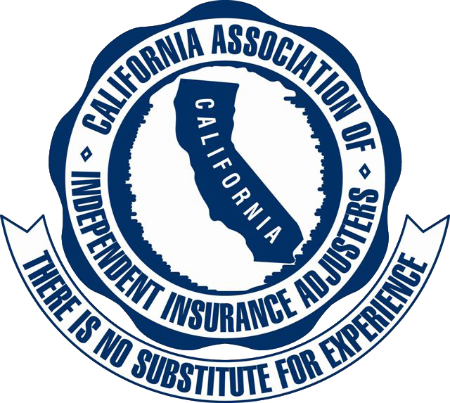California Association of Independent Insurance Adjusters Logo